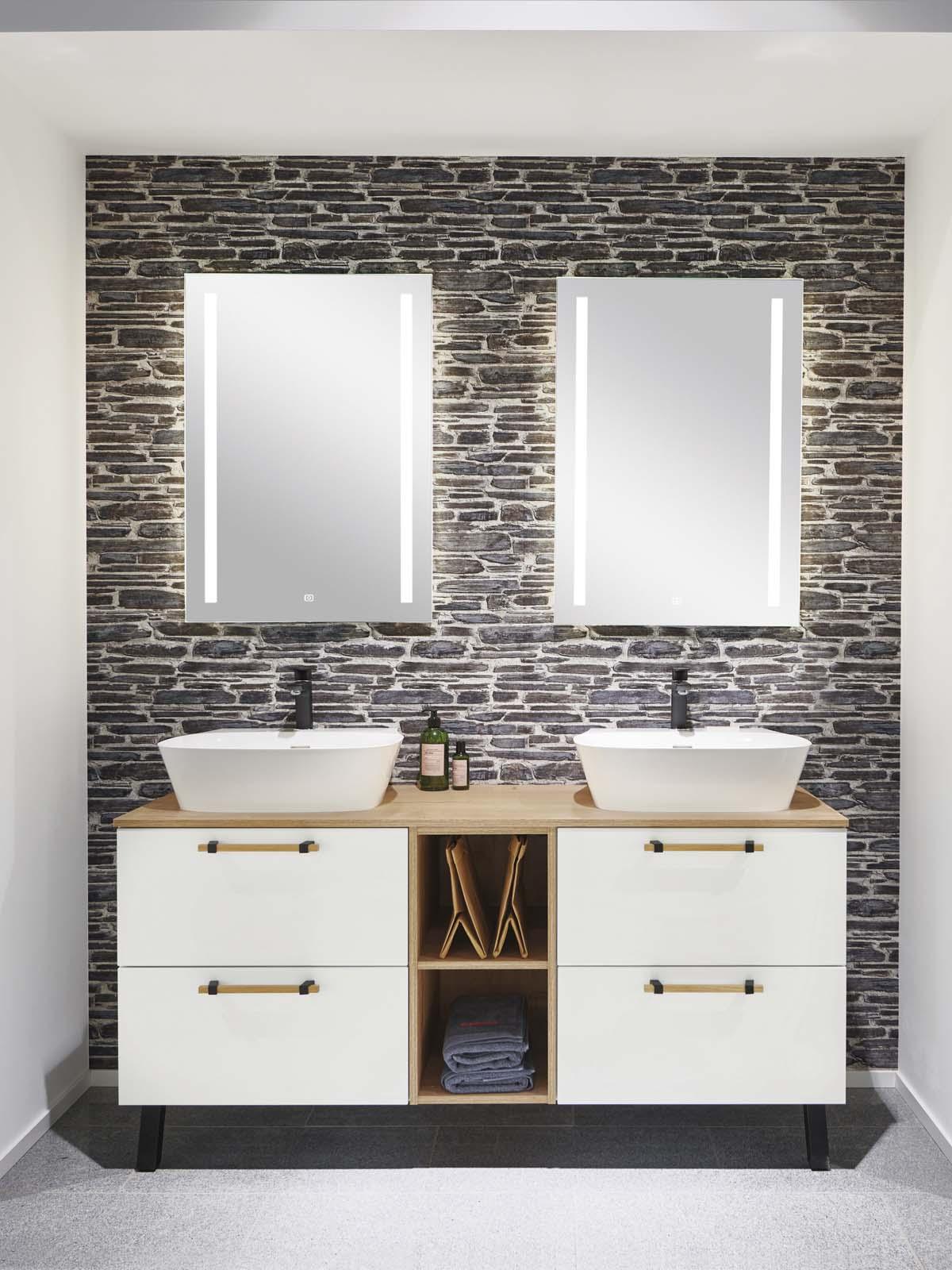Küchentime Fashion 173 - Bathroom