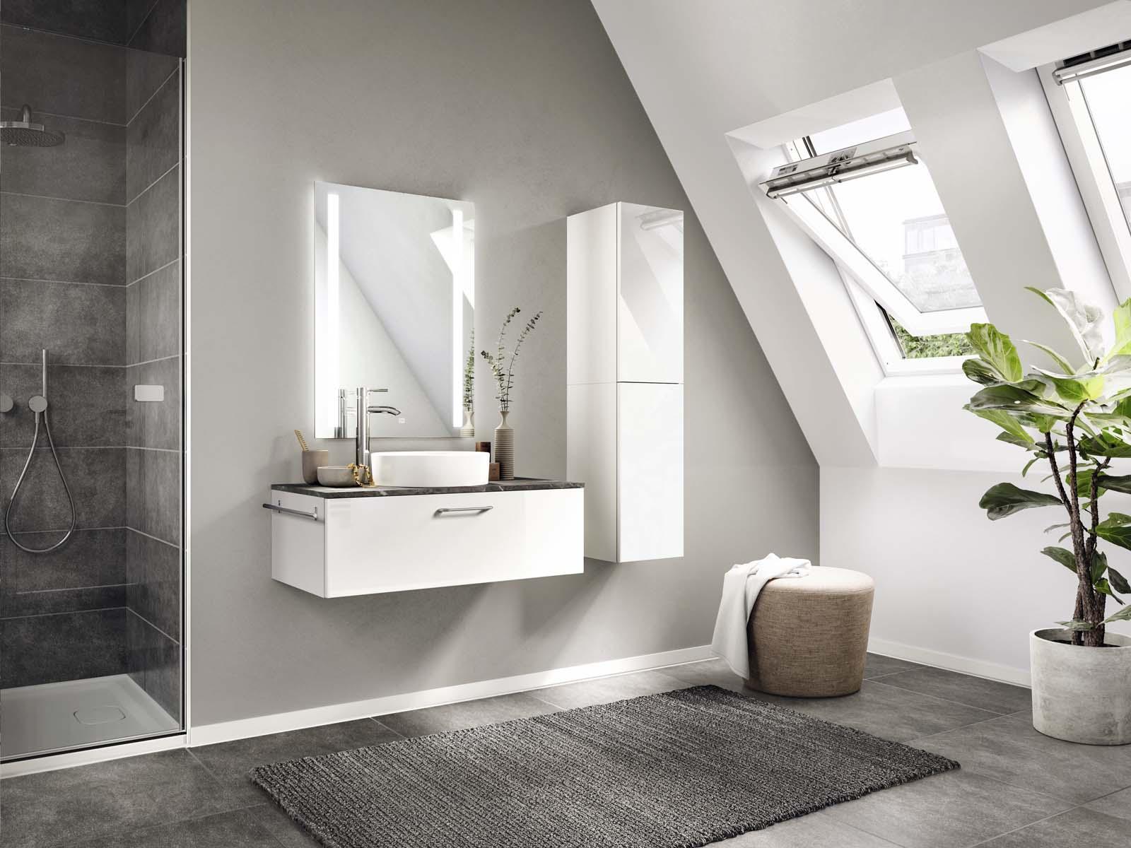 Küchentime Flash 503 - Bathroom