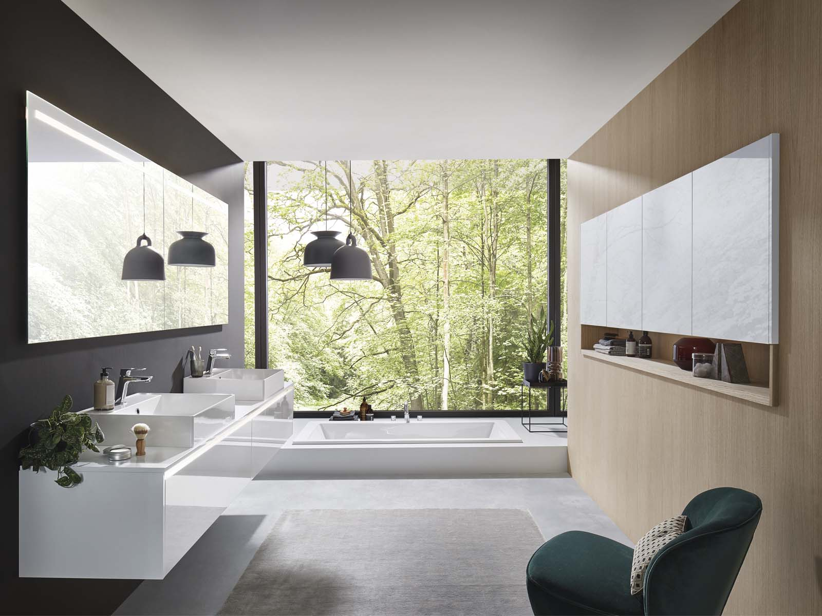 Küchentime Flash 503 N - Bathroom