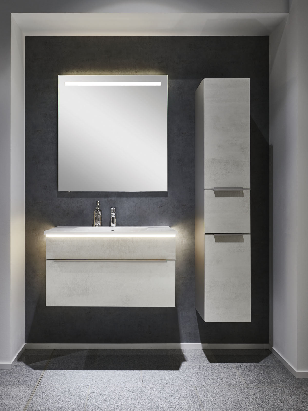 Küchentime Riva 889 - Bathroom