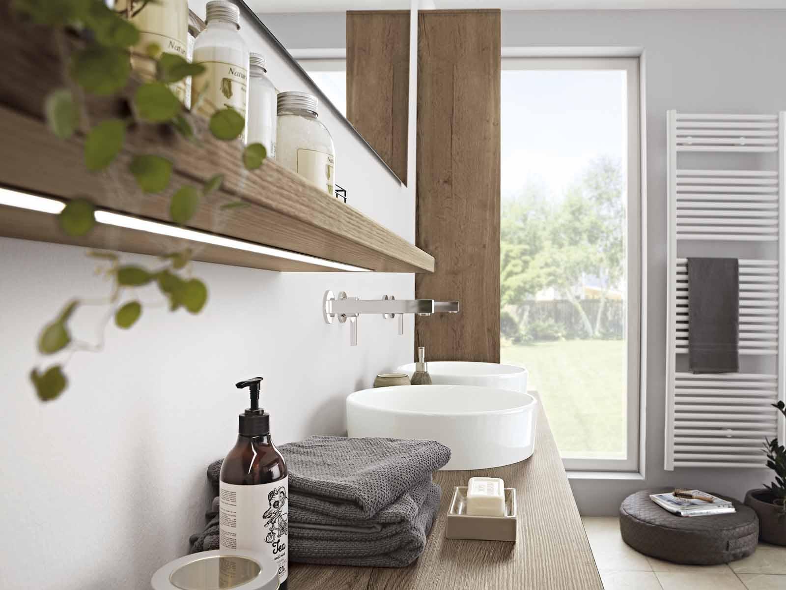 Küchentime Structura 402 - Bathroom