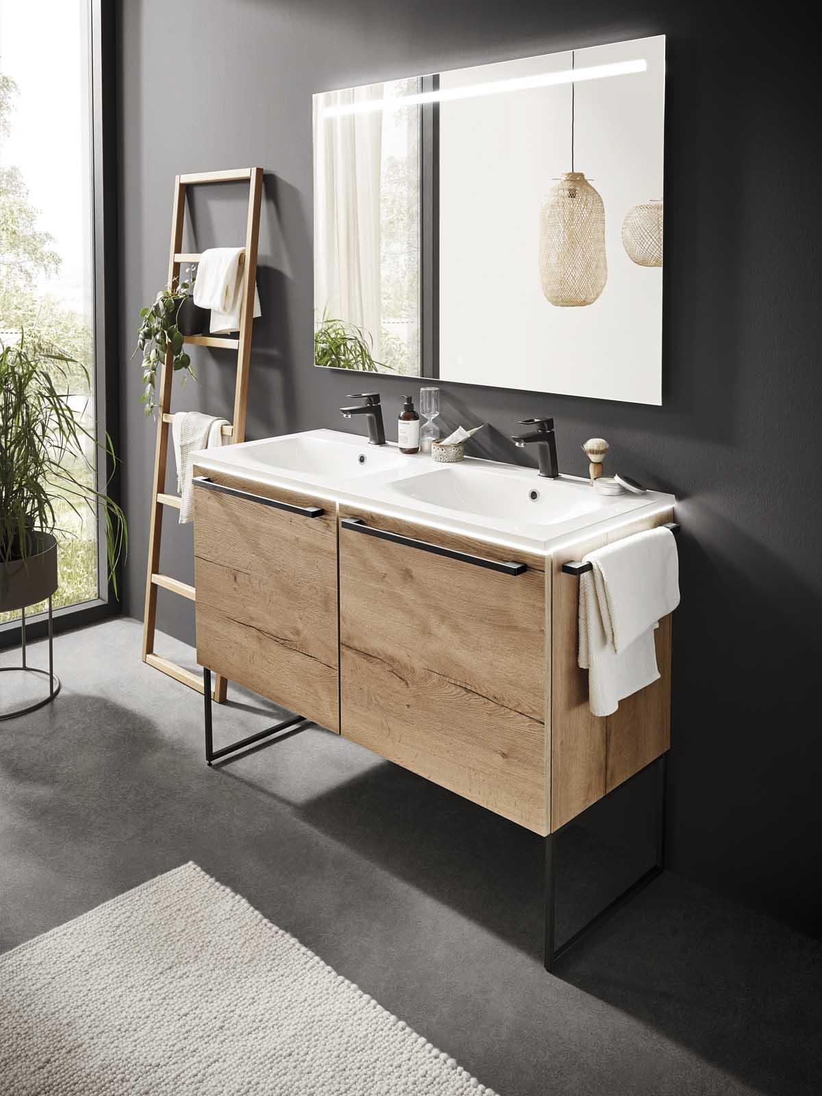 Küchentime Structura 405 - Bathroom