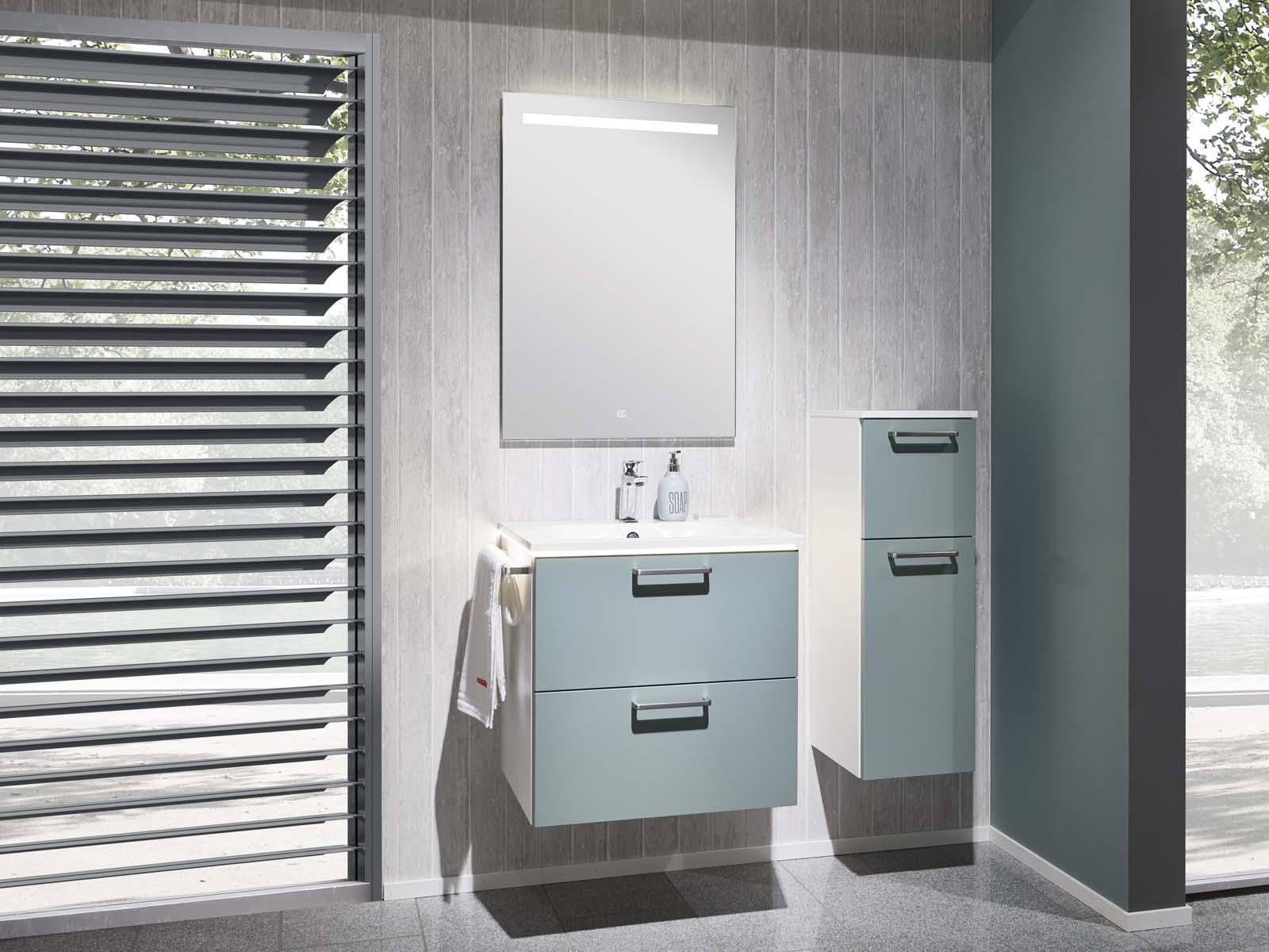 Küchentime Touch 337 - Bathroom