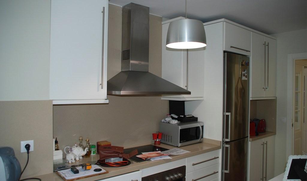 Old kitchen Finestrat