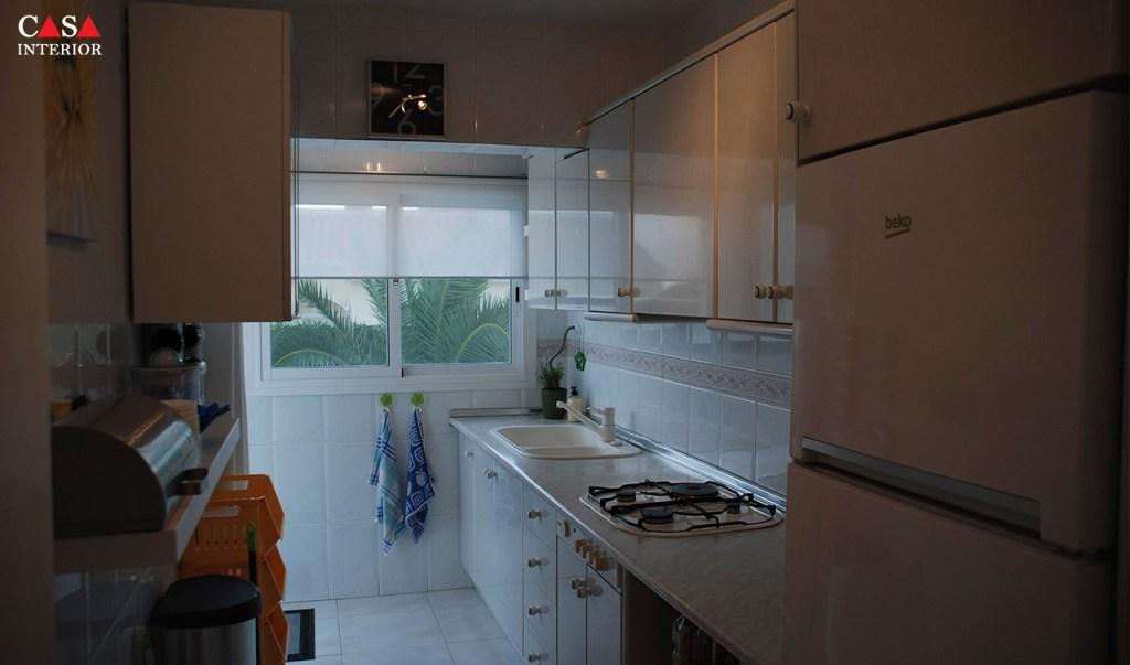Original Kitchen Calpe