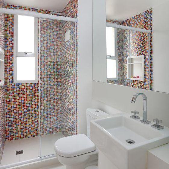 Elejir los azulejos para el bao  Casa Web