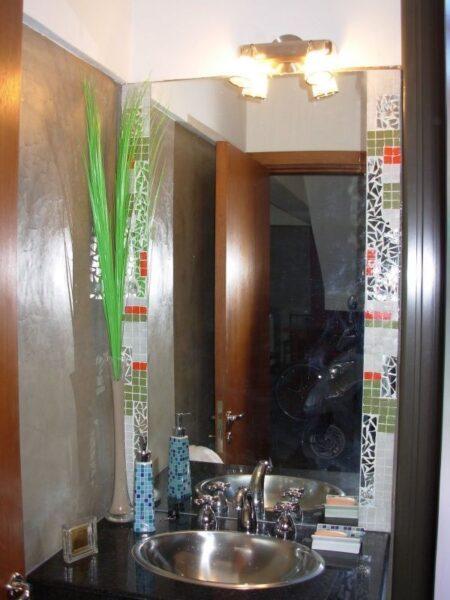 decorar el bao con venecitas  Casa Web