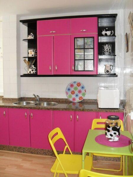 ideas de decoracion de cocina pequeas  Casa Web