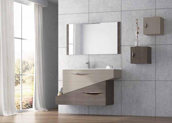Muebles Modernos Para Baño