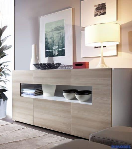 Aparadores modernos  Muebles para el comedor  Casa Web