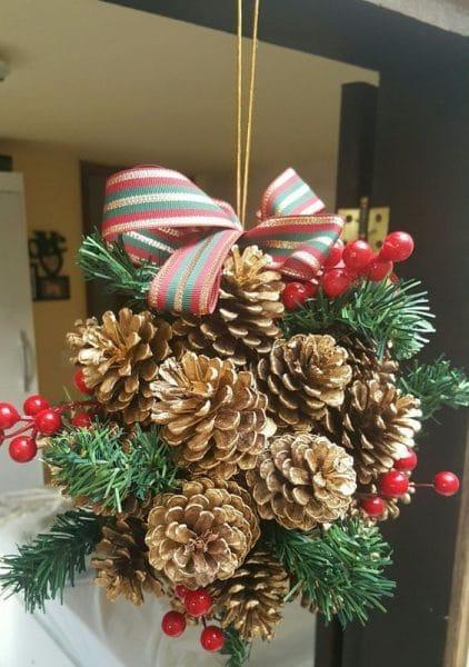 Como decorar tu casa para Navidad  Casa Web