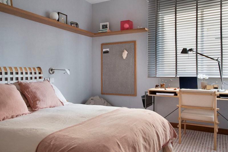 Apartamento nos Jardins assinado pela designer de interiores CACAU RIBEIRO foto 14 Vision Art NEWS