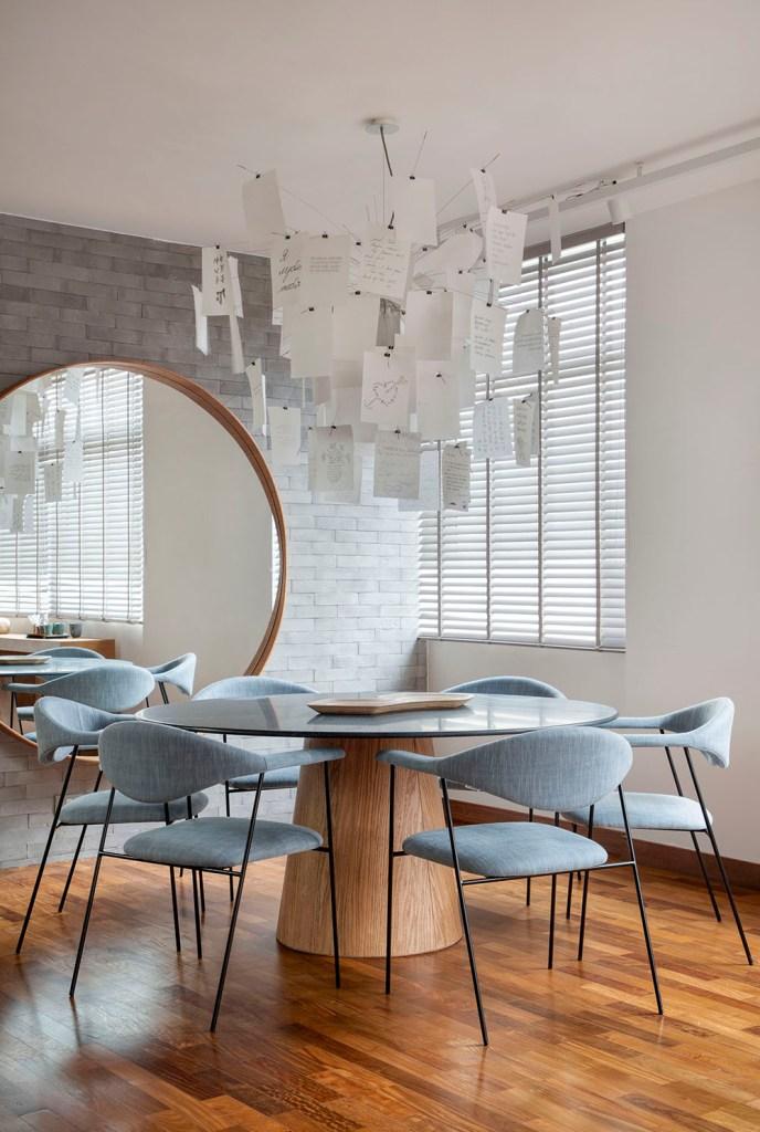 Apartamento nos Jardins assinado pela designer de interiores CACAU RIBEIRO foto 5 Vision Art NEWS