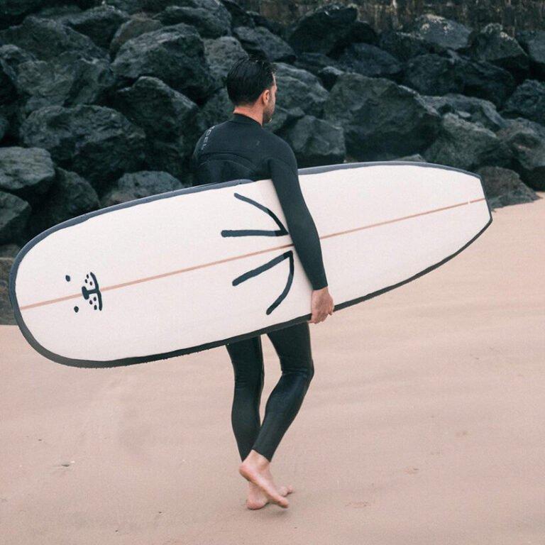 Estas pranchas de surf são fofinhas demais designboom 07 Vision Art NEWS