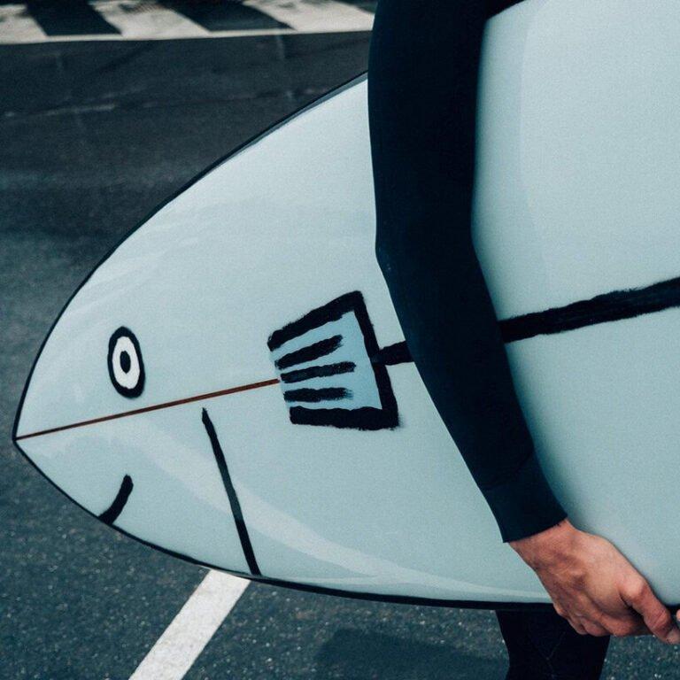 Estas pranchas de surf são fofinhas demais designboom 09 Vision Art NEWS