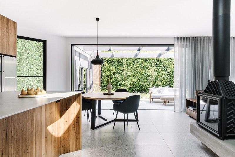 3 reforma conecta casa de 160 m 2 a jardim e traz sensacao de Vision Art NEWS