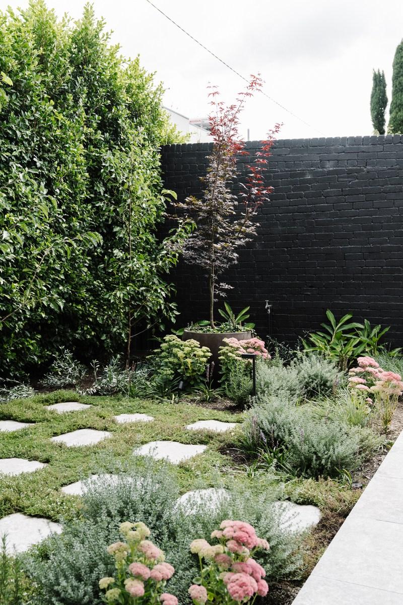 9 reforma conecta casa de 160 m 2 a jardim e traz sensacao de Vision Art NEWS