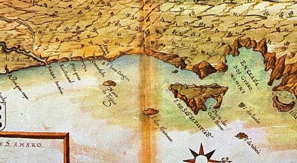 Ilhabela História, Geografia, Fauna e Flor