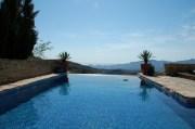 Casa Albarico Infinity Pool