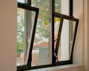 Caixilharias janelas