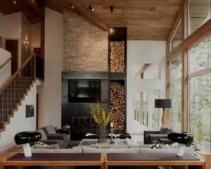 Design de interiores de casa