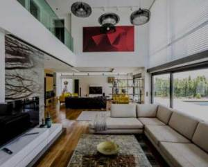 Obras de interiores de vivenda