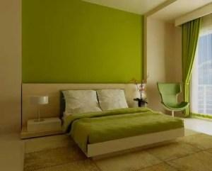 Pintura de apartamentos quarto