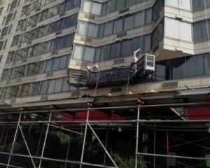 Reabilitação de edifícios bailéu