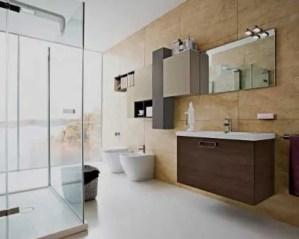 Remodelação de casa de banho duche