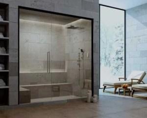 Sauna e banho turco