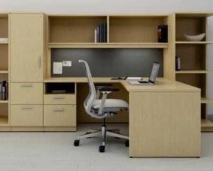 Mobiliário à medida para escritório