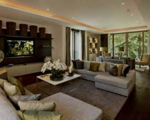 Remodelação integral em vivenda