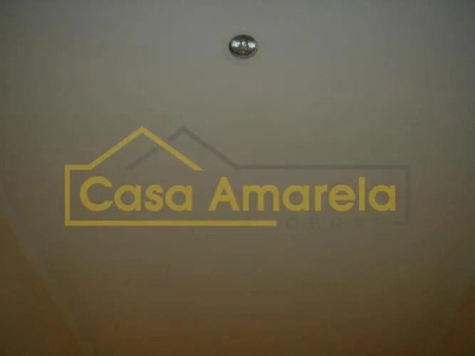 Remodelação de apartamento tetos falso com luz indireta