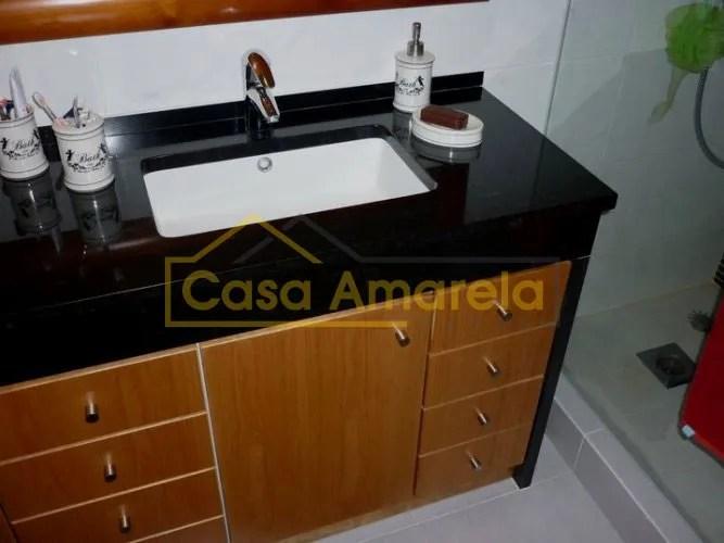 Remodelação de casa de banho no Porto