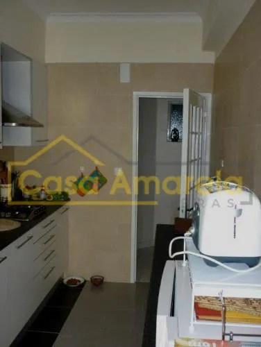 Remodelação de cozinha em apartamentos