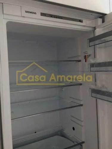Remodelação de cozinha frigorífico