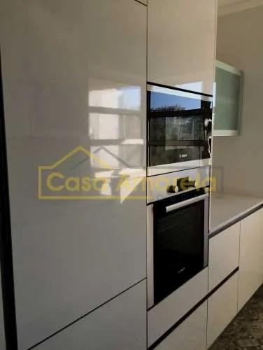 Remodelação de cozinha moderna no Porto