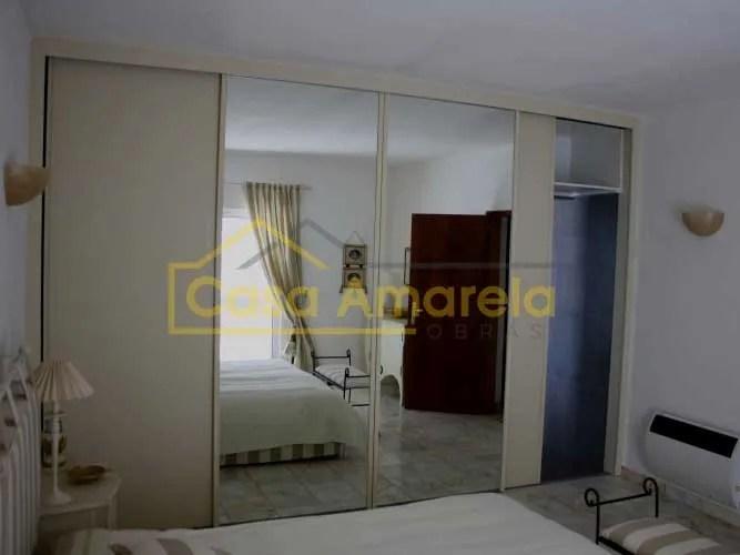 Remodelação de interiores em Lisboa quarto