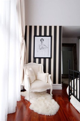 MEDIAS - Casa Ao Cubo - Fonte: Pinterest - harpersbazaar.com