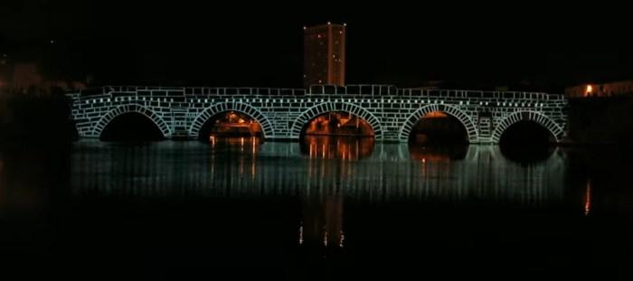 Ponte Di Tiberio - Casa Ao Cubo - Fluxus