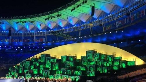 Video Mapping - Casa Ao Cubo - Olimpiadas Rio 2016 - Imagem - www.vitessevm.com.br