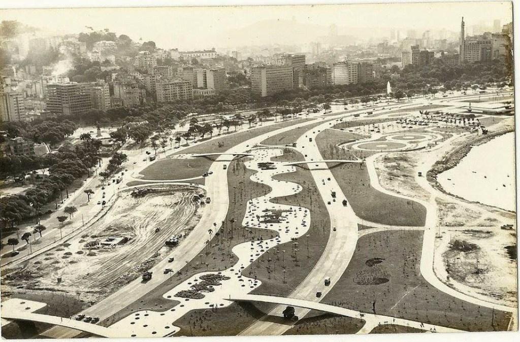 Casa-ao-Cubo-Parque do Flamengo - 1964-urbe-carioca