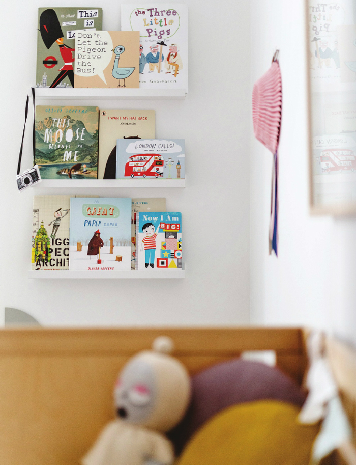 casa baunilha quarto infantil 4