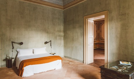 El Hotel Palazzo Daniele suma pasado, arte y diseño.