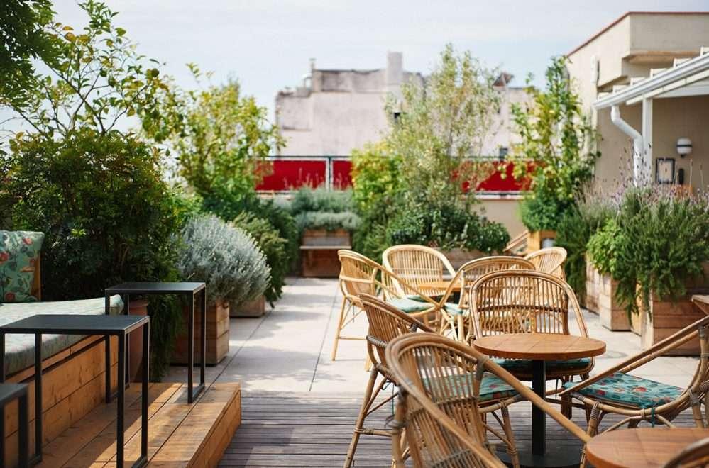 Casa Bonay Boutique Hotel In Barcelona Official Website