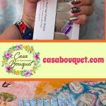 Color Street Nail Polish Strips For Easy Nail Art Casa Bouquet