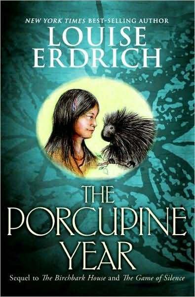 porcupine-year