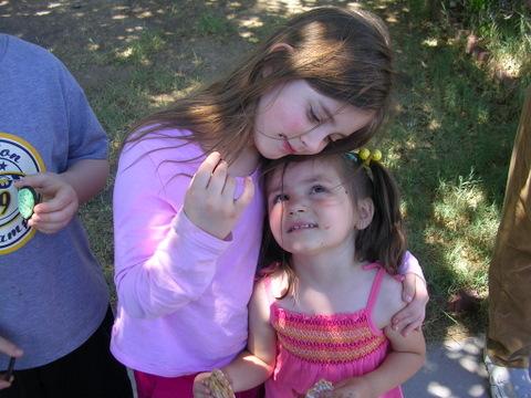 Anda and Ella
