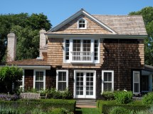 Barefoot Contessa Hamptons House