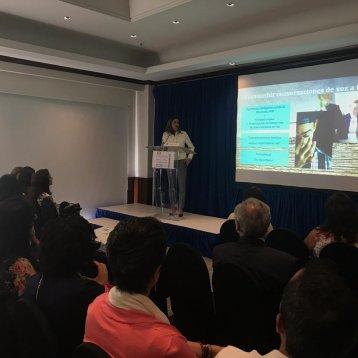Presentación de herramientas digitales para personas con pérdida auditiva